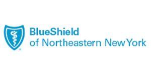 Blue Shield of Northeastern New York logo